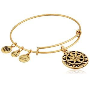 Alex and Ani 6 bracelets